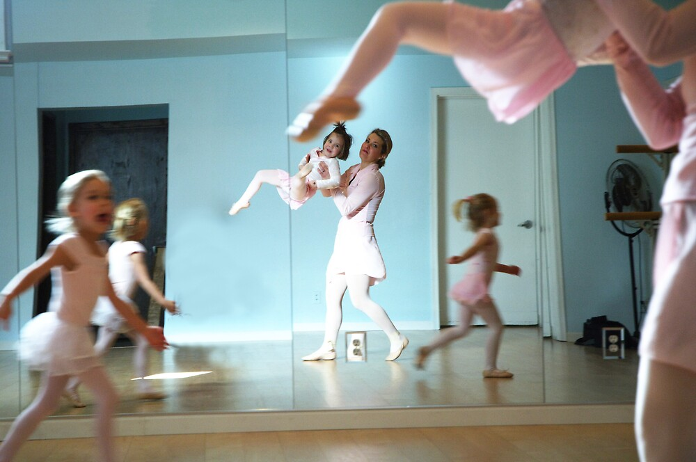 Ballet days #12 by missmunchy