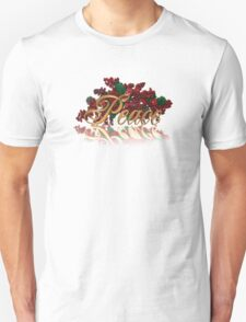 Peace for Christmas Unisex T-Shirt