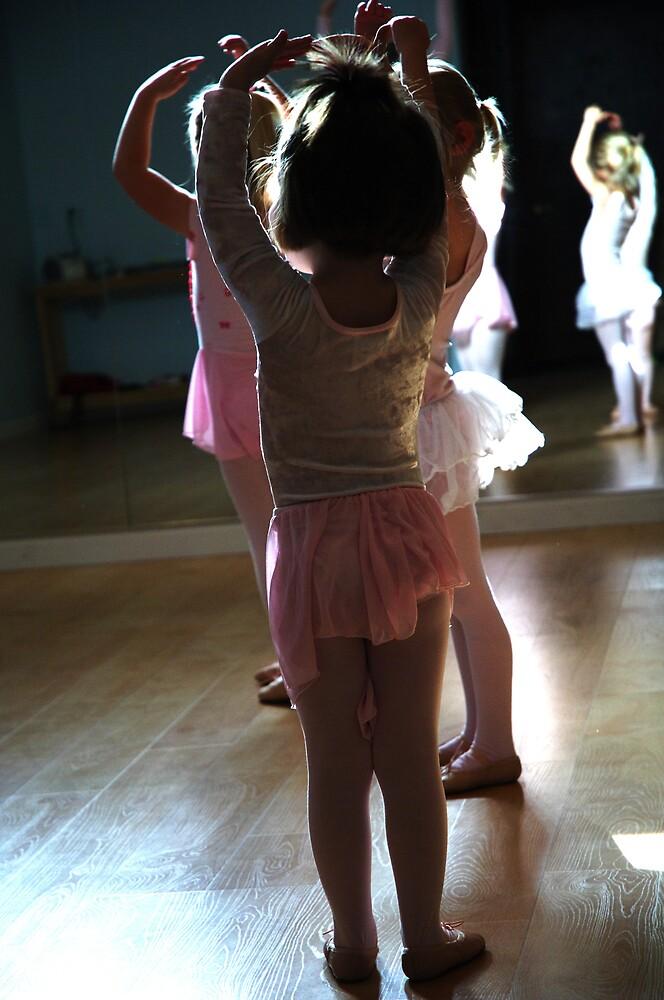 Ballet days #11 by missmunchy