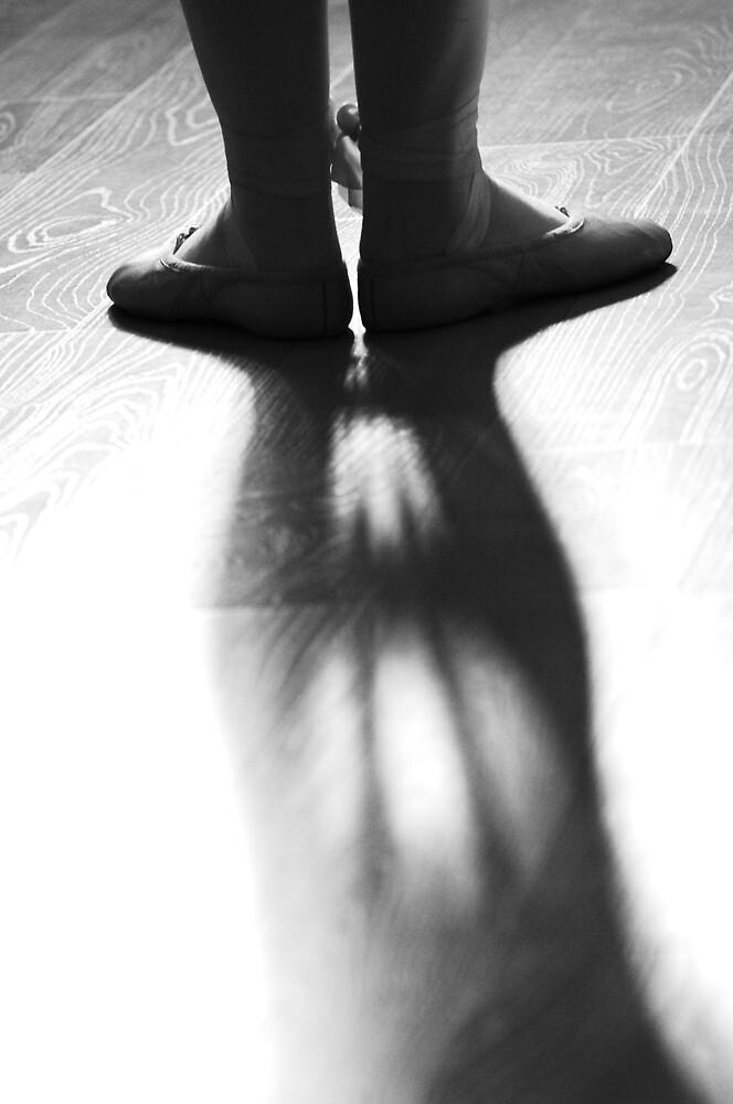 Ballet days #6 by missmunchy