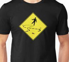 Slippery When Drunk Unisex T-Shirt