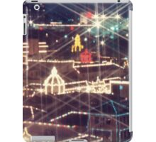 Christmas Memories iPad Case/Skin