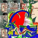 Maple Leaf Rag by Joshua Bell