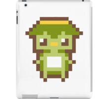 Pixel Art Japanese Kappa iPad Case/Skin