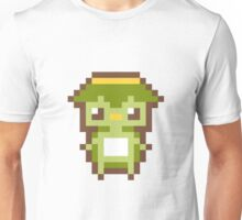 Pixel Art Japanese Kappa Unisex T-Shirt