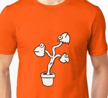 THE FISH HEAD PLANT Unisex T-Shirt