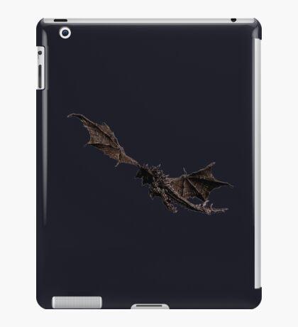 Dragon flying away iPad Case/Skin