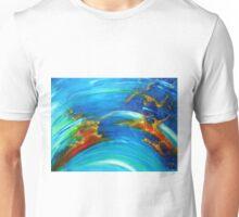 The undertow is where we met Unisex T-Shirt