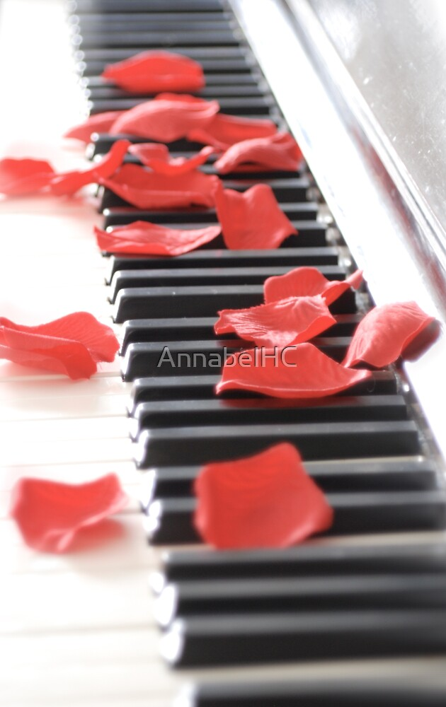 Love as a Cliché by AnnabelHC