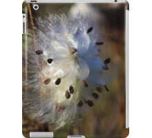 Soft and silky iPad Case/Skin