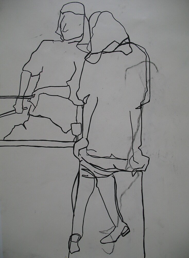 Drummer - 2007 by kaybathke