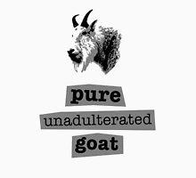 Pure goat Unisex T-Shirt