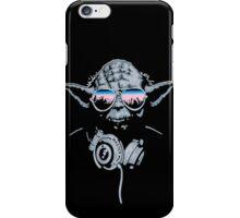 DJ Yoda iPhone Case/Skin