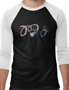 Yasuo Men's Baseball ¾ T-Shirt