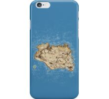 The whole world.. of Skyrim iPhone Case/Skin