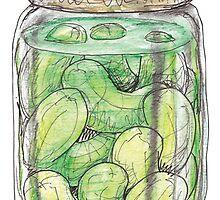 Pickle Jar heaven by picklejarnz