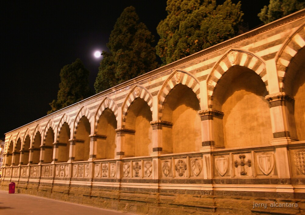 Arches by jerry  alcantara