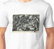 Devourer of Souls (psychic inquisition) Unisex T-Shirt