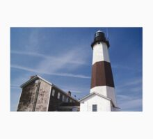 Montauk Point Lighthouse > One Piece - Short Sleeve