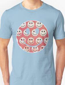 Agaric trip Unisex T-Shirt