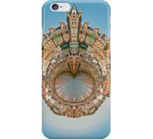 World in Oban iPhone Case/Skin