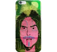 Dare to be Stupid iPhone Case/Skin