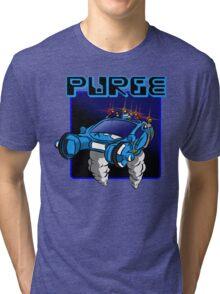 Purge Tri-blend T-Shirt