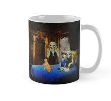 They don't like you either! (mug) Mug