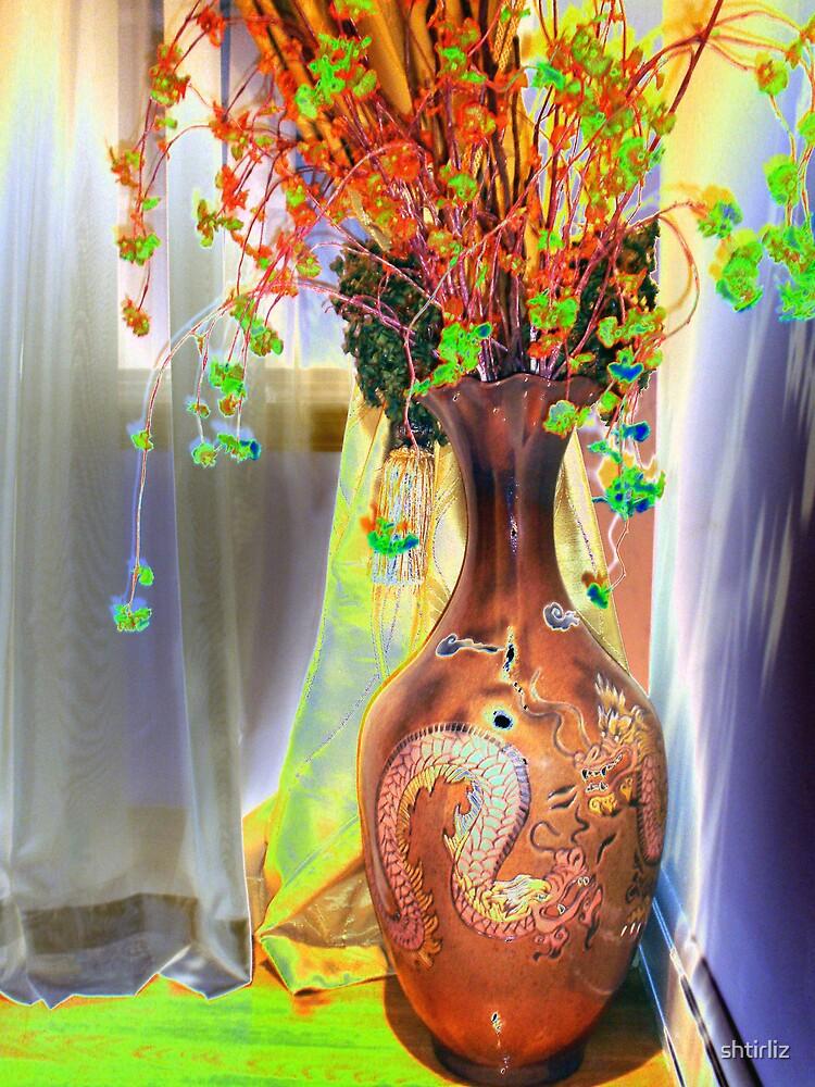 Vase by shtirliz