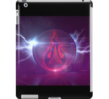Ajijaak Studio Dark Side V2 iPad Case/Skin