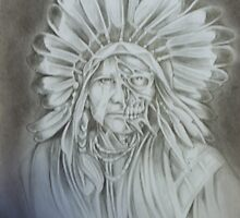 chief by Mark Reiss
