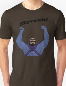 All Hail Skeletor Unisex T-Shirt