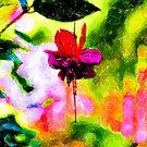 Fushia by kalliope94041