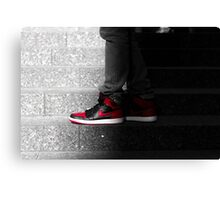 Bred Canvas Print