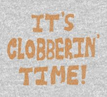 It's Clobberin' Time! Kids Clothes