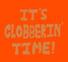 It's Clobberin' Time! Kids Tee