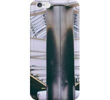Toronto Subway iPhone Case/Skin