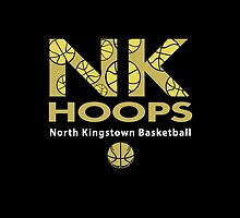 NK Hoops by Graham Williams