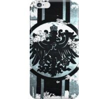 Reichskriegsflagge(Imperial War Flag) iPhone Case/Skin
