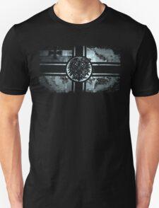 Reichskriegsflagge(Imperial War Flag) T-Shirt