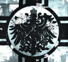 Reichskriegsflagge(Imperial War Flag) Sticker