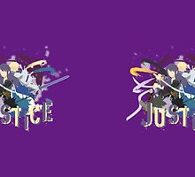 Justice by a745