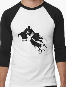 Patronus Charm Men's Baseball ¾ T-Shirt