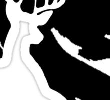 Patronus Charm Sticker