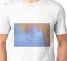 Autumn Whirl Unisex T-Shirt