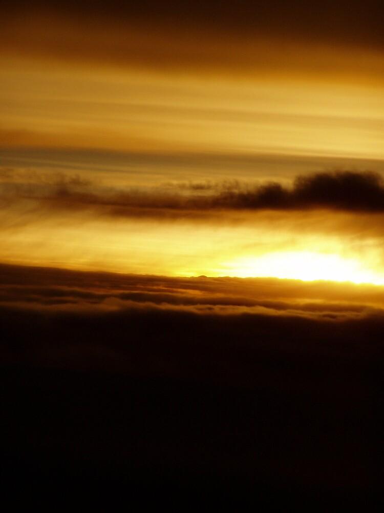 Sky Lights by lucio della ratta