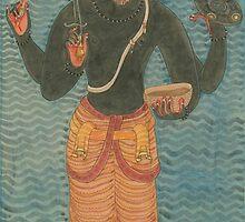 Tantric-Natha by Swagavad-Gita