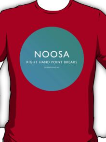 Noosa Surfing T-Shirt