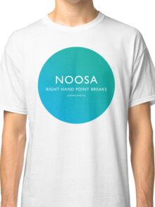 Noosa Surfing Classic T-Shirt