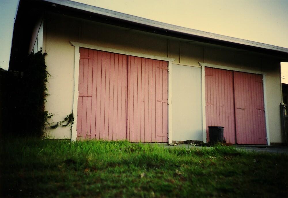 shed by scottwynn